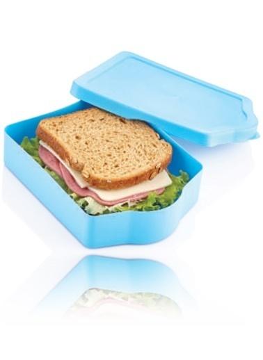Piaff Home Beslenme Kabı Mavi